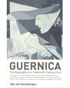 Guernica - The Biography of a Twentieth-Century Icon
