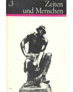 Zeiten und Menschen 3.: Europa und die Welt - von 1648 bis 1890