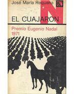 El cuajaron - Premio Eugenio Nadal 1971