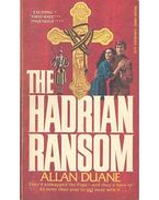 The Hadrian Ransom