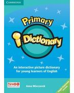 Primary i- Dictionary - CD-ROM