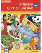 Primary Curriculum Box - Book and Audio CD