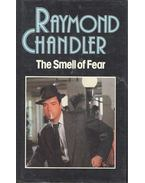 The Smell of Fear