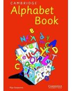Cambridge Alphabet Book