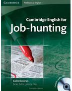 Cambridge English for Job-hunting