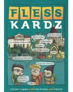 FLESSKARDZ - Study Cards with Pictures and Texts