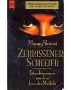 Zerrissener Schleier (Eredeti cím: Seige of Azadi Square)