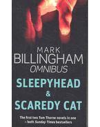 Sleepyhead - Scaredy Cat