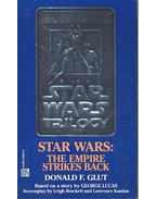 The Empire Strikes Back - The Star Wars Trilogy