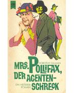 Mrs. Pollifax, der Agentenschreck (Eredeti cím: The Elusive Mrs. Pollifax)