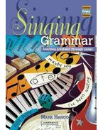 Singing Grammar: Teaching Grammar Through Songs