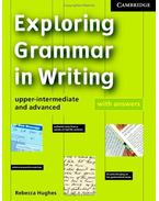 Exploring Grammar in Writing