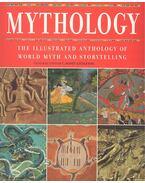 Mythology - The Illustrated Anthology of World Myth and Storytelling