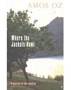 Where the Jackals Howl and Other Stories