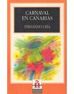Carnaval en Canarias