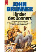 Kinder des Donners (Eredeti cím: Children Of The Thunder)