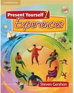 Present Yourself 1 Student's Book with Audio CD: Experiences: Level 1