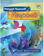 Present Yourself 2 Student's Book with Audio CD: Viewpoints: Level 2