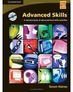 Advanced Skills Book and Audio CD Pack
