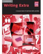 Writing Extra: A Resource Book of Multi-Level Skills Activities