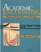 Academic Encounters: Human Behavior