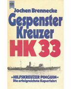 Gespenster Kreuzer HK33