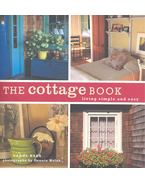 The Cottage Book - Living Simple and Easy