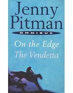 On the Edge - The Vendetta