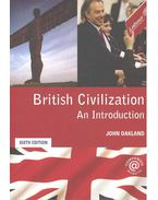 British Civilization/ 6th Edition