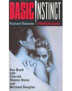 Basic Instinct - Osborne, Richard