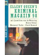 Ellery Queen's Kriminalmagazin