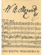 Das Kleine Mozartbuch