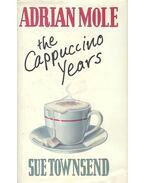 Adrian Mole - The Cappuccino Years
