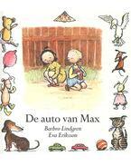 De auto van Max