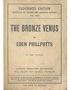 The Bronze Venus