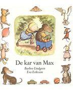 De kar van Max
