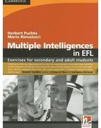 Multiple Intelligences in EFL: Exercises for Secondary and Adult Students