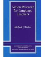 Action Research for Language Teachers (Cambridge Teacher Training & Development)