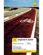 Teach Yourself Beginner's Dutch Audio CD