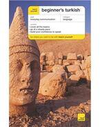 Teach Yourself Beginner's Turkish Book/CD Pack