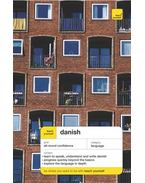 Teach Yourself Complete Danish Book/CD Pack