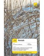 Teach Yourself Complete Finnish Book/CD Pack