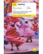 Teach Yourself Tagalog Book/CD Pack (Filipino)