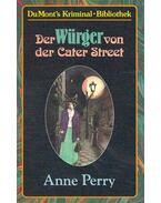 Der Würger von der Cater Street (Eredeti cím: The Cater Street Hangman)