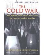 A Brief History of the Cold War - The Hidden Truth About How Close We Came to Nuclear Conflict