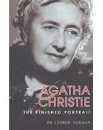 Agatha Christie - The Finished Portrait