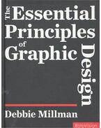 The Essential Principles of Graphic Design