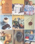 Simple Home Solutions