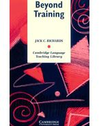 Beyond Training: Perspectives on Language Teacher Education