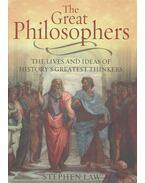 The Great Philosophers